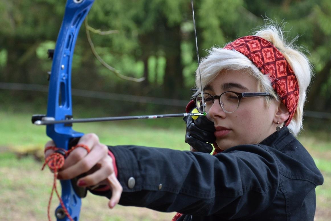 1 Camille Massotte cadette arc nu (1)